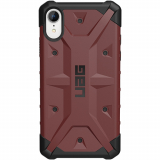 Apple iPhone XR Urban Armor Gear Pathfinder Case (UAG) - Carmine