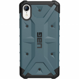 Apple iPhone XR Urban Armor Gear Pathfinder Case (UAG) - Slate