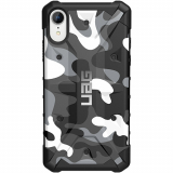 Apple iPhone XR Urban Armor Gear Pathfinder Case (UAG) - Artic Camo