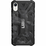 Apple iPhone XR Urban Armor Gear Pathfinder Case (UAG) - Midnight Camo