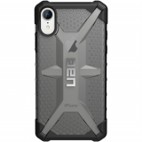 Apple iPhone XR Urban Armor Gear Plasma Case (UAG) - Ash
