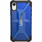Apple iPhone XR Urban Armor Gear Plasma Case (UAG) - Cobalt