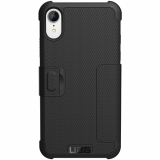 Apple iPhone XR Urban Armor Gear Metropolis Case (UAG) - Black