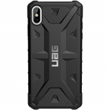 Apple iPhone Xs Max Urban Armor Gear Pathfinder Case (UAG) - Black