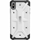 Apple iPhone Xs Max Urban Armor Gear Pathfinder Case (UAG) - White