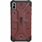 Apple iPhone iPhone Xs Max Urban Armor Gear Pathfinder Case (UAG) - Carmine