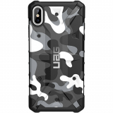Apple iPhone Xs Max Urban Armor Gear Pathfinder Case (UAG) - Artic Camo