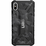 Apple iPhone Xs Max Urban Armor Gear Pathfinder Case (UAG) - Midnight Camo