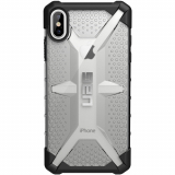 **NEW**Apple iPhone Xs Max Urban Armor Gear Plasma Case (UAG) - Ice