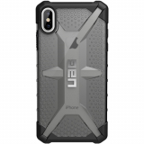 **NEW**Apple iPhone Xs Max Urban Armor Gear Plasma Case (UAG) - Ash