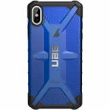 Apple iPhone Xs Max Urban Armor Gear Plasma Case (UAG) - Cobalt