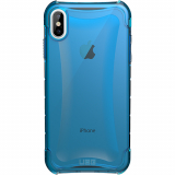 Apple iPhone Xs Max Urban Armor Gear Plyo Case (UAG) - Glacier