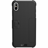 Apple iPhone Xs Max Urban Armor Gear Metropolis Case (UAG) - Black