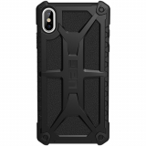 Apple iPhone Xs Max Urban Armor Gear Monarch Case (UAG) - Black