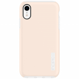 Apple iPhone XR Incipio DualPro Series Case - Rose Blush
