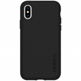 Apple iPhone Xs/X Incipio DualPro Series Case - Black