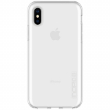 Apple iPhone Xs/X Incipio DualPro Series Case - Clear