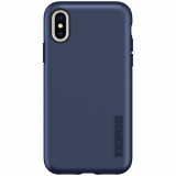 Apple iPhone Xs Incipio DualPro Series Case - Midnight Blue