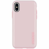 Apple iPhone Xs/X Incipio DualPro Series Case - Raspberry Ice