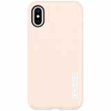 Apple iPhone Xs/X Incipio DualPro Series Case - Rose Blush