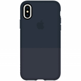 Apple iPhone Xs/X Incipio NGP Series Case - Blue