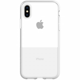 Apple iPhone Xs/X Incipio NGP Series Case - Clear