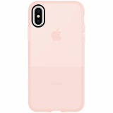 Apple iPhone Xs/X Incipio NGP Series Case - Rose