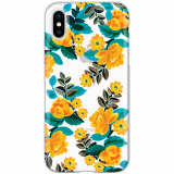 Apple iPhone Xs/X Incipio Design Classic Series Case - Desert Dahlia