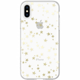 Apple iPhone Xs/X Incipio Design Classic Series Case - Stars