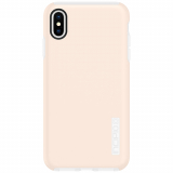 Apple iPhone Xs Max Incipio DualPro Series Case - Rose Blush