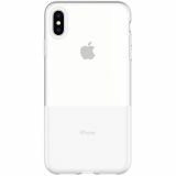Apple iPhone Xs Max Incipio NGP Series Case - Clear