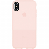 Apple iPhone Xs Max Incipio NGP Series Case - Rose