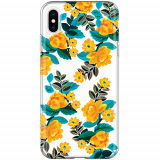Apple iPhone Xs Max Incipio Design Classic Series Case - Desert Dahlia