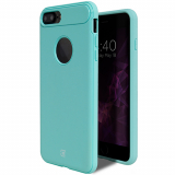 Apple iPhone 8/7 Caseco Skin Shield Series Case - Teal