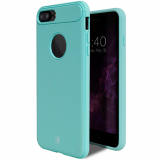 Apple iPhone 8 Plus/7 Plus Caseco Skin Shield Series Case - Teal
