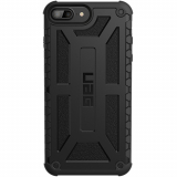 Apple iPhone 8 Plus/7 Plus Urban Armor Gear Monarch Case (UAG) - Black