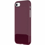 Apple iPhone 8 Plus Incipio Edge Chrome Series Case - Plum