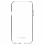 Apple iPhone XR PureGear SlimShell Case - Clear/Clear