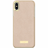 Apple iPhone Xs Max Kate Spade New York Inlay Wrap Case - Rose Gold Saffiano