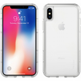 Apple iPhone Xs/X Pelican Adventurer Series Case - Clear/Clear