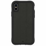 Apple iPhone Xs/X Case-Mate Protection Collection Series Case - Carbon Fiber