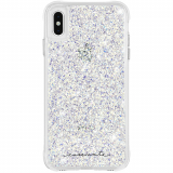 **NEW**Apple iPhone Xs Case-Mate Twinkle Series Case - Stardust