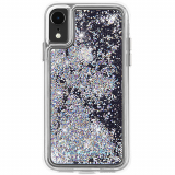 Apple iPhone XR Case-Mate Waterfall Series Case - Iridescent