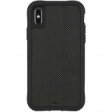 Apple iPhone Xs Max Case-Mate Protection Collection Series Case - Carbon Fiber