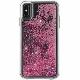 Apple iPhone Xs Max Case-Mate Waterfall Series Case - Rose Gold
