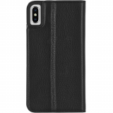 **NEW**Apple iPhone Xs Max Case-Mate Wallet Folio Series Case - Black
