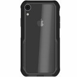 Apple iPhone XR Ghostek Cloak 4 Series Case - Black