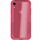 Apple iPhone XR Ghostek Cloak 4 Series Case - Pink
