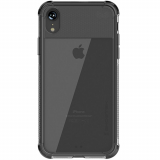 Apple iPhone XR Ghostek Covert 2 Series Case - Black