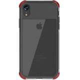 Apple iPhone XR Ghostek Covert 2 Series Case - Red